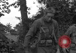 Image of United States 127th Field Artillery Regiment Saint Lo France, 1944, second 59 stock footage video 65675051314