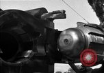 Image of United States 127th Field Artillery Regiment Saint Lo France, 1944, second 11 stock footage video 65675051317
