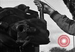 Image of United States 127th Field Artillery Regiment Saint Lo France, 1944, second 13 stock footage video 65675051317