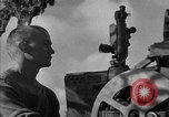 Image of United States 127th Field Artillery Regiment Saint Lo France, 1944, second 20 stock footage video 65675051317