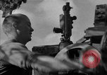Image of United States 127th Field Artillery Regiment Saint Lo France, 1944, second 22 stock footage video 65675051317