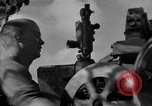 Image of United States 127th Field Artillery Regiment Saint Lo France, 1944, second 23 stock footage video 65675051317