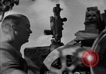 Image of United States 127th Field Artillery Regiment Saint Lo France, 1944, second 24 stock footage video 65675051317