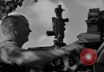 Image of United States 127th Field Artillery Regiment Saint Lo France, 1944, second 27 stock footage video 65675051317