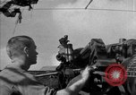 Image of United States 127th Field Artillery Regiment Saint Lo France, 1944, second 40 stock footage video 65675051317