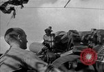 Image of United States 127th Field Artillery Regiment Saint Lo France, 1944, second 42 stock footage video 65675051317