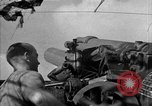 Image of United States 127th Field Artillery Regiment Saint Lo France, 1944, second 44 stock footage video 65675051317