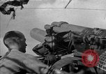 Image of United States 127th Field Artillery Regiment Saint Lo France, 1944, second 45 stock footage video 65675051317