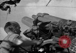 Image of United States 127th Field Artillery Regiment Saint Lo France, 1944, second 46 stock footage video 65675051317