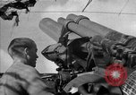 Image of United States 127th Field Artillery Regiment Saint Lo France, 1944, second 48 stock footage video 65675051317
