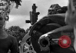 Image of United States 127th Field Artillery Regiment Saint Lo France, 1944, second 51 stock footage video 65675051317