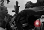 Image of United States 127th Field Artillery Regiment Saint Lo France, 1944, second 55 stock footage video 65675051317