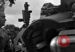 Image of United States 127th Field Artillery Regiment Saint Lo France, 1944, second 56 stock footage video 65675051317