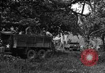 Image of United States 87th Chemical Mortar Battalion Carentan France, 1944, second 5 stock footage video 65675051323