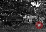 Image of United States 87th Chemical Mortar Battalion Carentan France, 1944, second 6 stock footage video 65675051323