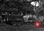 Image of United States 87th Chemical Mortar Battalion Carentan France, 1944, second 9 stock footage video 65675051323