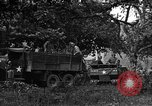 Image of United States 87th Chemical Mortar Battalion Carentan France, 1944, second 10 stock footage video 65675051323