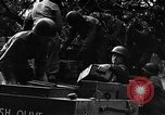 Image of United States 87th Chemical Mortar Battalion Carentan France, 1944, second 18 stock footage video 65675051323