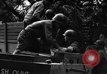 Image of United States 87th Chemical Mortar Battalion Carentan France, 1944, second 19 stock footage video 65675051323