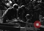 Image of United States 87th Chemical Mortar Battalion Carentan France, 1944, second 20 stock footage video 65675051323