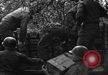 Image of United States 87th Chemical Mortar Battalion Carentan France, 1944, second 23 stock footage video 65675051323