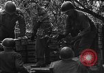 Image of United States 87th Chemical Mortar Battalion Carentan France, 1944, second 24 stock footage video 65675051323