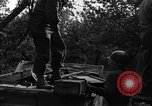 Image of United States 87th Chemical Mortar Battalion Carentan France, 1944, second 29 stock footage video 65675051323