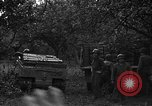 Image of United States 87th Chemical Mortar Battalion Carentan France, 1944, second 35 stock footage video 65675051323
