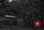 Image of United States 87th Chemical Mortar Battalion Carentan France, 1944, second 36 stock footage video 65675051323