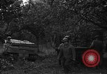 Image of United States 87th Chemical Mortar Battalion Carentan France, 1944, second 37 stock footage video 65675051323