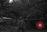 Image of United States 87th Chemical Mortar Battalion Carentan France, 1944, second 38 stock footage video 65675051323