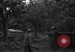Image of United States 87th Chemical Mortar Battalion Carentan France, 1944, second 39 stock footage video 65675051323