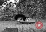 Image of United States 87th Chemical Mortar Battalion Carentan France, 1944, second 41 stock footage video 65675051323