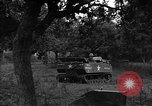 Image of United States 87th Chemical Mortar Battalion Carentan France, 1944, second 43 stock footage video 65675051323