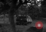 Image of United States 87th Chemical Mortar Battalion Carentan France, 1944, second 44 stock footage video 65675051323