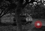 Image of United States 87th Chemical Mortar Battalion Carentan France, 1944, second 45 stock footage video 65675051323