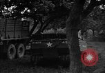 Image of United States 87th Chemical Mortar Battalion Carentan France, 1944, second 46 stock footage video 65675051323