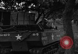 Image of United States 87th Chemical Mortar Battalion Carentan France, 1944, second 47 stock footage video 65675051323