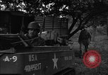Image of United States 87th Chemical Mortar Battalion Carentan France, 1944, second 48 stock footage video 65675051323