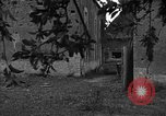 Image of United States 87th Chemical Mortar Battalion Carentan France, 1944, second 53 stock footage video 65675051323