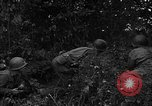 Image of United States 87th Chemical Mortar Battalion Carentan France, 1944, second 4 stock footage video 65675051324