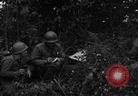 Image of United States 87th Chemical Mortar Battalion Carentan France, 1944, second 8 stock footage video 65675051324