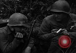 Image of United States 87th Chemical Mortar Battalion Carentan France, 1944, second 14 stock footage video 65675051324
