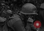 Image of United States 87th Chemical Mortar Battalion Carentan France, 1944, second 18 stock footage video 65675051324