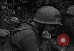 Image of United States 87th Chemical Mortar Battalion Carentan France, 1944, second 19 stock footage video 65675051324