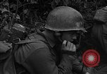 Image of United States 87th Chemical Mortar Battalion Carentan France, 1944, second 20 stock footage video 65675051324