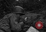 Image of United States 87th Chemical Mortar Battalion Carentan France, 1944, second 21 stock footage video 65675051324