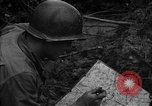 Image of United States 87th Chemical Mortar Battalion Carentan France, 1944, second 22 stock footage video 65675051324