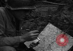Image of United States 87th Chemical Mortar Battalion Carentan France, 1944, second 24 stock footage video 65675051324