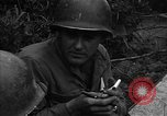 Image of United States 87th Chemical Mortar Battalion Carentan France, 1944, second 25 stock footage video 65675051324